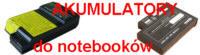Akumulatory do notebooków, laptopów